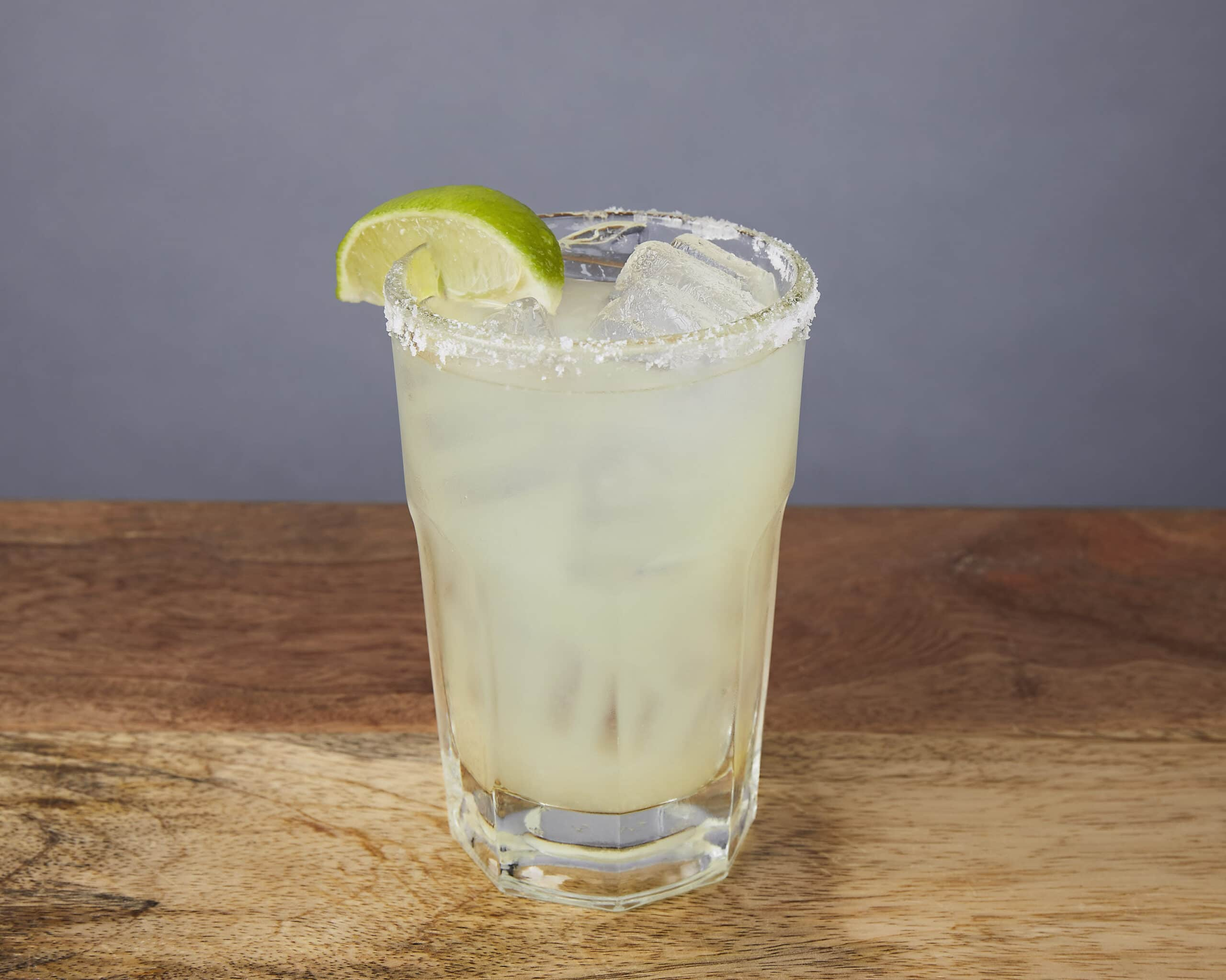 Image of a house margarita