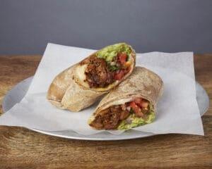 Image of San Diego Burrito