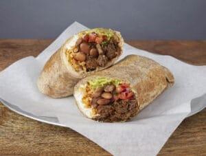Image of San Francisco Burrito