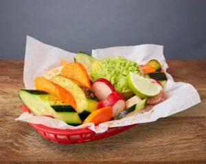 An image of skinny guacamole